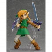 Good Smile A Link Between Worlds Figma Figure (INNX793)