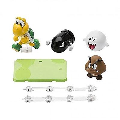Bandai Super Mario Bros Diorama Playset - Set D (INNX1456) 24059173