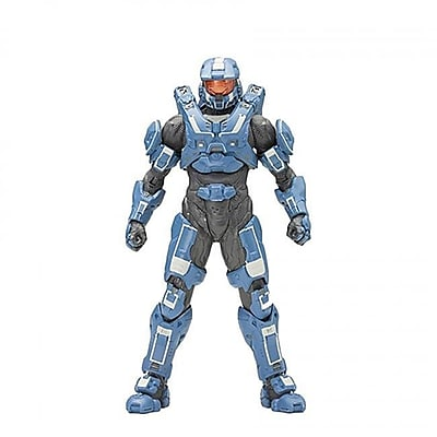 Kotobukiya Artfx Halo Mark VI Armor Figure for Master Chief, Blue (INNX832) 24058995