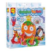 Alex Brands Rub a Dub Octopus Tub Toss (ALXB428)