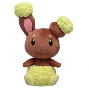 Sanei 7 in. Pokemon Buneary Plush Toy (INNX993)