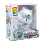 Alex Brands Rub a Dub Floaty Fountain Polar Bears (ALXB431)