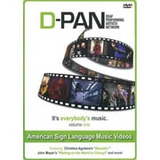 Cicso Independent D-PAN Its Everybodys Music (HRSC907)