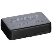RPM RC Products Pinion Case - Black (HPDS8668)