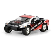 Pro-Line Racing Toyota Tundra Clear Body for Slash, SC10 & XX-SCT - 4 x 4 (HPDS7095)