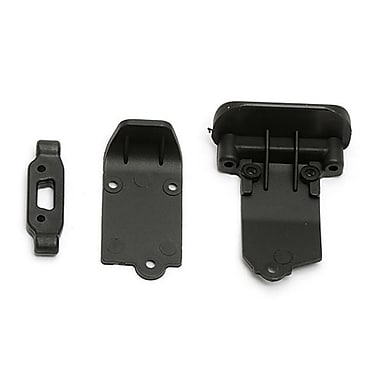 Associated Electrics 18T2-18B2 Arm Mount & Bumpers (HPDS545)