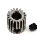 Robinson Racing Hard 48 Pitch Machined 18 Tooth Pinion - 5 mm (HPDS8004)