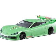 Pro-Line Racing Gianna GT Clear Body for Pan Car - 200 mm (HPDS7247)