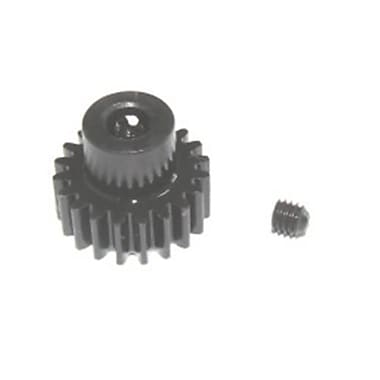 Redcat Racing 4 x 4 & 20T Set Screw Motor Pinion (RCR02244)