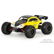 Pro-Line Racing VW Clear Body for 1-16 E-Revo (HPDS7337)