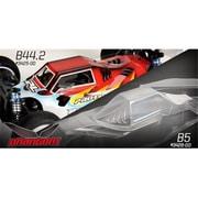 Pro-Line Racing Phantom Clear Body for B5 (HPDS7354)