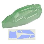 Associated Electrics B6 Lightweight Body - Clear (HPDS2033)