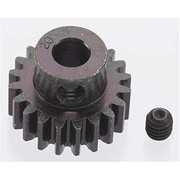 Robinson Racing Extra Hard 20 Tooth Blackened Steel 32 Pitch Pinion - 5 mm (HPDS8871)