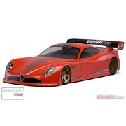 Pro-Line Racing Sophia GT Lightweight Clear Body for Pan Car - 200 mm (HPDS7233)