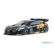 Pro-Line Racing Cadillac ATS-V.R Clear Body - 190 mm (HPDS7260)