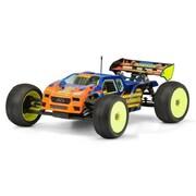 Pro-Line Racing Enforcer Clear Body, Mugen MBX-7T (HPDS6905)