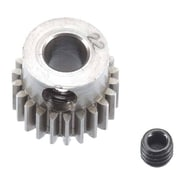 Robinson Racing Hard 48 Pitch Machined 22 Tooth Pinion - 5 mm (HPDS8810)