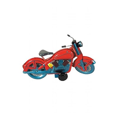 SHAN Collectible Tin Toy - Motorcycle (AXNRT1798) 24058802