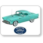 Motorhead Miniatures 1955 Ford Thunderbird 2-Door Coupe - Thunderbird Blue (MTRHM036)