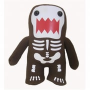 Licensed 2 Play License 2 Play - Domo Skeleton Glow in the Dark Plush, 9 Inches (OPTM5464)