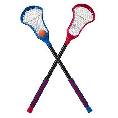 Alex Brands Poof Pro Gold Lacrosse Sticks (ALXB233)