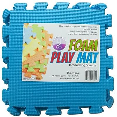 DDI Interlocking Foam Play Mat Case Of