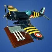 Mastercraft Collection F4U-7 Corsair Model (MTFM517)