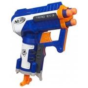 Hasbro Inc Hasbro Inc A1690 Nerf N Strike Elite Triad EX-3 Blaster (JNSN63876)