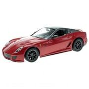 Az Import and Trading 1:14 Ferrari 599 GTO Red (AZIMT360)