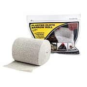 WOODLAND SCENIC PLASTER CLOTH - NARROW ROLL - 4 IN. X 15 FT. (SPWS7748)