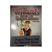 Hardware Science 30122609 Wizard of Science Secrets Volume One Book, Red - Pack of 6 (ACHR14035)