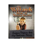 Hardware Science 23032029 Wizards Book of Science Secrets, Orange - Pack of 6 (ACHR14036)