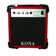 Kona 10 Watt Amplifier 5 in. Speaker 1 Input - Red (MNMM1255)