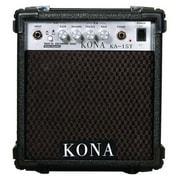 Kona 10 Watt Amplifier with Built-in Tuner and Overdrive (MNMM1248)