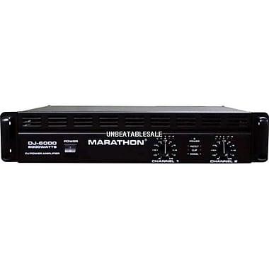 Marathon Professional Stereo Power Amplifier 700W / Channel 8 Ohms (TBAL6064)