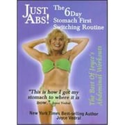 Bayview Entertainment JOYCE VEDRAL: JUST ABS WORKOUT (BYE1846)