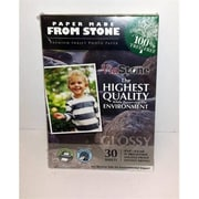 DDI Premium Inkjet Photo Paper with Glossy Finish - 30 Sheets - 4 in. x 6 in. Case Of 36 (DLRDY242586)