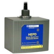Square D By Schneider Electric HEPD80 Home Electronic Protective Device (TRVAL86668)