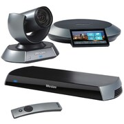 Lifesize Icon 600 1080p with Single Monitor Support, 10x Camera & 2nd Gen Phone (SYBA9105)