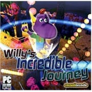 Casualarcade Games Willys Incredible Journey (WHTB14314)