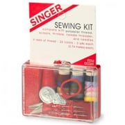 Merchandise Singer Sewing Kit with Scissors (MCDS22678)