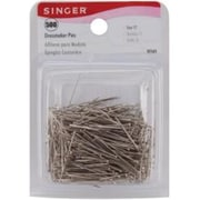 Merchandise Singer Dressmaker Pins Ball Point, Pack of 500 (MCDS21859)