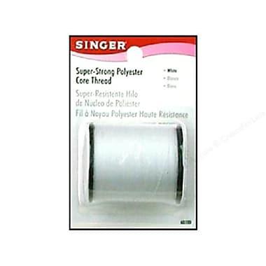 Merchandise Singer Thread Poly White (MCDS21932)