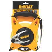 Stanley Black & Decker Hand Tools 0.75 in. x 100 ft. Tape Measure (JNSN84168)
