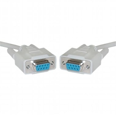 CableWholesale DB9 Serial Cables (CDLW1871)