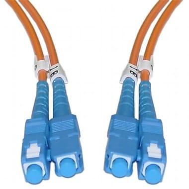 CableWholesale Multimode Duplex Fiber Optic 62.5-125 (CDLW2511)