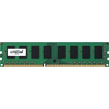 Micron Consumer Products Group Crucial Double Data Rate3L SDRAM UDIMM - 16GB (SY4471199)