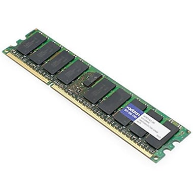 Add-onputer Peripherals, L Hp 647873-b21 Compatible 4gb Ddr3-1600mhz Single Rank Registered (SY4103660)