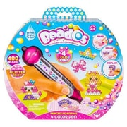 Beados Princess Starter Kit Colour Pen - 4 Color Pen (KMSH6201)