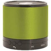 Hottips Portable Bluetooth Speaker Green - Case of 48 (DLR330266)
